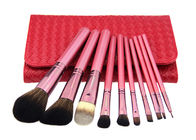 Makeup Brushes Face Eyes Cosmetic Tools Popular With Soft Bristles