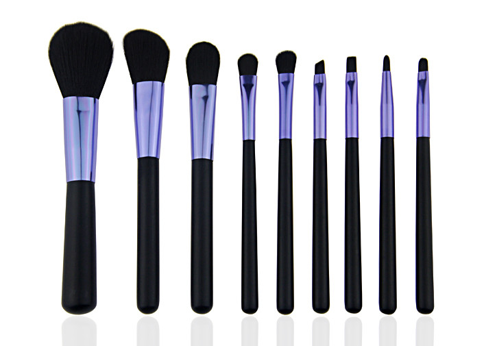 Professional Makeup Kits For Makeup t , Synthetic Hair Makeup Brushes